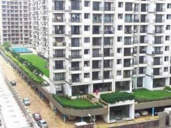 1200 sqft, 2 bhk Apartment in JHV The Hard Rock Kharghar, Mumbai at Rs. 1.3000 Cr