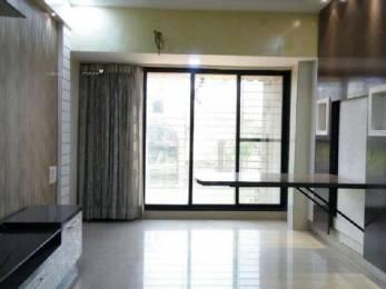 1200 sqft, 2 bhk Apartment in Asian Galaxy Kharghar, Mumbai at Rs. 1.0000 Cr