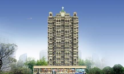 1200 sqft, 2 bhk Apartment in Monarch Orchid Kharghar, Mumbai at Rs. 96.0000 Lacs