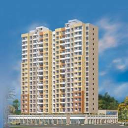 1200 sqft, 2 bhk Apartment in Metro Tulsi Gagan Kharghar, Mumbai at Rs. 22000