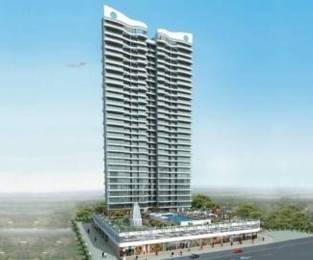 1250 sqft, 2 bhk Apartment in Paradise Sai Miracle Kharghar, Mumbai at Rs. 21000
