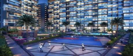 2000 sqft, 3 bhk Apartment in Balaji Delta Central Kharghar, Mumbai at Rs. 2.2000 Cr