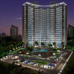 1250 sqft, 2 bhk Apartment in Konnark Shree Krishna Paradise Kharghar, Mumbai at Rs. 1.2500 Cr