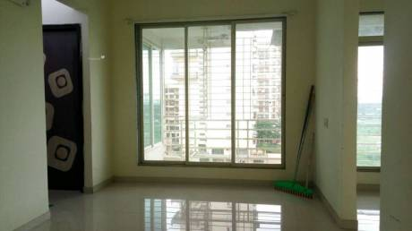 624 sqft, 1 bhk Apartment in Dharti Darshan Kharghar, Mumbai at Rs. 42.0000 Lacs