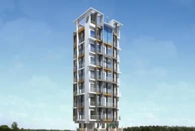 650 sqft, 1 bhk Apartment in Platinum Royal Residency Kharghar, Mumbai at Rs. 55.0000 Lacs