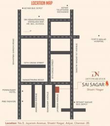 650 sqft, 1 bhk Apartment in SD Sai Sagar Kharghar, Mumbai at Rs. 55.0000 Lacs