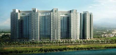 3425 sqft, 4 bhk Apartment in Builder wadhwa residency Seawoods, Mumbai at Rs. 6.4000 Cr