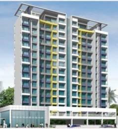 1200 sqft, 2 bhk Apartment in Satyam Heritage Kharghar, Mumbai at Rs. 1.0000 Cr