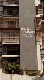 1150 sqft, 2 bhk Apartment in MK Morya Heights Kharghar, Mumbai at Rs. 1.5000 Cr
