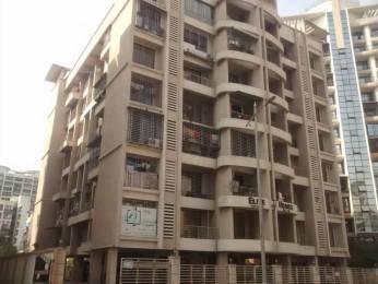 645 sqft, 1 bhk Apartment in Nath Elite Homes Kharghar, Mumbai at Rs. 46.0000 Lacs