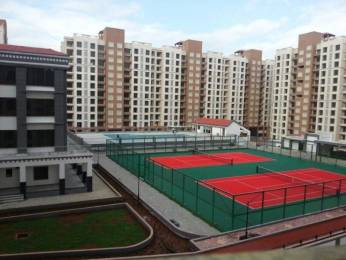 1100 sqft, 2 bhk Apartment in Cidco Valley Shilp Kharghar, Mumbai at Rs. 15000