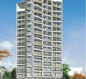 1200 sqft, 2 bhk Apartment in Jayraj Group Signature Point Sector 18 Kharghar, Mumbai at Rs. 20000