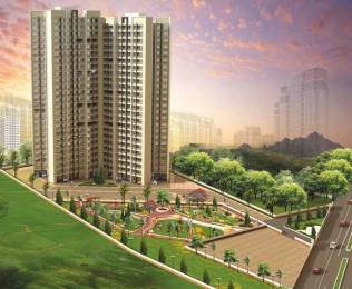 650 sqft, 1 bhk Apartment in Gajra Bhoomi Lawns Phase II Sil Phata, Mumbai at Rs. 36.0000 Lacs