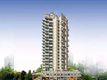 1200 sqft, 2 bhk Apartment in Marwin Group Builders and Developers Trans Prince Tower Sector 20 Kharghar, Mumbai at Rs. 18000