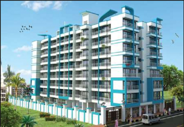 685 sqft, 1 bhk Apartment in Reputed Divya Corner Kharghar, Mumbai at Rs. 47.0000 Lacs