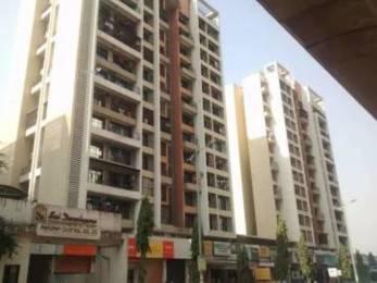 1100 sqft, 2 bhk Apartment in Sai Manomay Kharghar, Mumbai at Rs. 1.0200 Cr