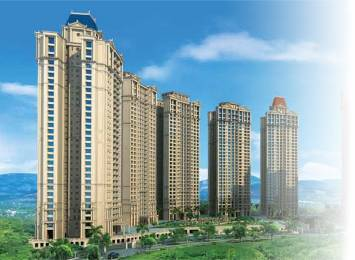 658 sqft, 1 bhk Apartment in Hiranandani Fortune City Panvel, Mumbai at Rs. 56.0000 Lacs