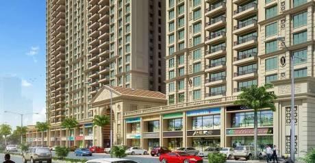 2241 sqft, 3 bhk Apartment in Hiranandani Fortune City Panvel, Mumbai at Rs. 1.9000 Cr