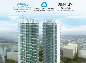 1700 sqft, 3 bhk Apartment in Builder Galaxy Green Woods Kharghar, Mumbai at Rs. 1.3500 Cr