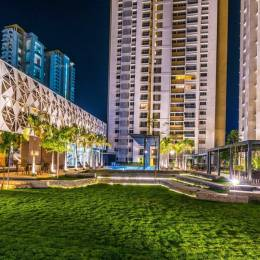 1025 sqft, 2 bhk Apartment in Lodha Codename Unbelievable Thane West, Mumbai at Rs. 99.0000 Lacs