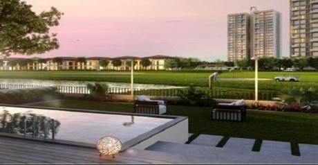 720 sqft, 1 bhk Apartment in Lodha Belmondo Gahunje, Pune at Rs. 47.6000 Lacs