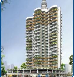 2000 sqft, 3 bhk Apartment in Trishul Symphony Sector 19 Kharghar, Mumbai at Rs. 1.6000 Cr