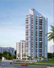 546 sqft, 1 bhk Apartment in Sai Shrushti Annex Dombivali, Mumbai at Rs. 37.1900 Lacs