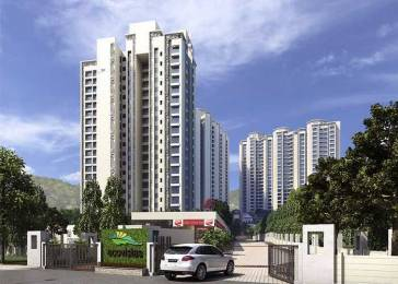 710 sqft, 1 bhk Apartment in Bharat Ecovistas Phase II Sil Phata, Mumbai at Rs. 41.5800 Lacs