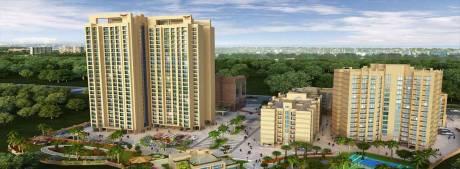 921 sqft, 2 bhk Apartment in Mukta Residency Phase 2 Dombivali, Mumbai at Rs. 53.0000 Lacs
