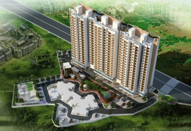 464 sqft, 1 bhk Apartment in Dynamic Crest Dombivali, Mumbai at Rs. 35.0000 Lacs
