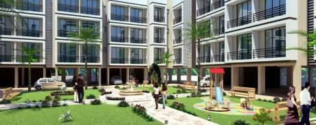 735 sqft, 2 bhk Apartment in Raj Shree Vaastu Kewale, Mumbai at Rs. 37.0000 Lacs