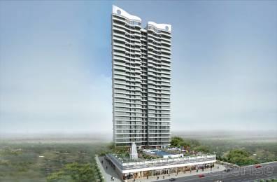 1200 sqft, 2 bhk Apartment in Paradise Sai Miracle Kharghar, Mumbai at Rs. 23000