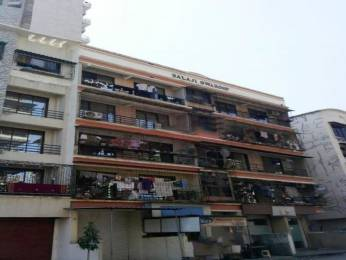 640 sqft, 1 bhk Apartment in Balaji Balaji Swaroop Kharghar, Mumbai at Rs. 50.0000 Lacs