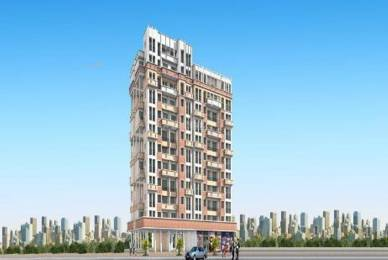 650 sqft, 1 bhk Apartment in Shelter Shelter Residency Kharghar, Mumbai at Rs. 67.0000 Lacs