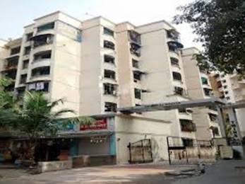 610 sqft, 1 bhk Apartment in Bhumiraj Woods Kharghar, Mumbai at Rs. 50.0000 Lacs