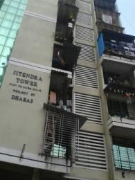 640 sqft, 1 bhk Apartment in Suman Jitendra Tower Kharghar, Mumbai at Rs. 47.5000 Lacs