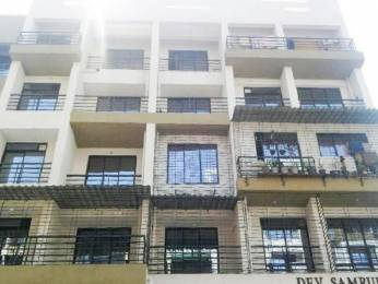 700 sqft, 1 bhk Apartment in Devkrupa Dev Samrudhi Kharghar, Mumbai at Rs. 50.0000 Lacs