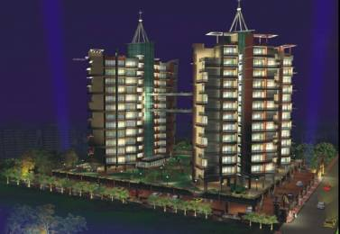 650 sqft, 1 bhk Apartment in Maitri Planet NX Kharghar, Mumbai at Rs. 55.0000 Lacs