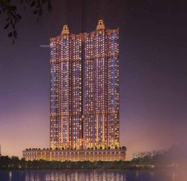 710 sqft, 1 bhk Apartment in Arihant Superstructures Builders Clan Aalishan Sector 36 Kharghar, Mumbai at Rs. 55.0000 Lacs