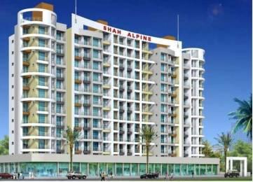 1050 sqft, 2 bhk Apartment in Shah Alpine Kharghar, Mumbai at Rs. 87.0000 Lacs