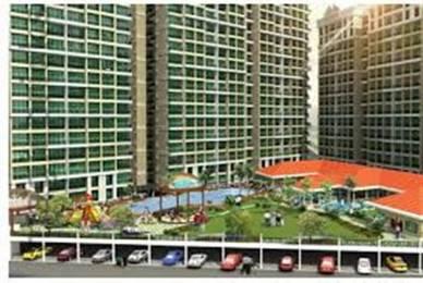 1370 sqft, 3 bhk Apartment in Nisarg Hyde Park Kharghar, Mumbai at Rs. 1.3500 Cr