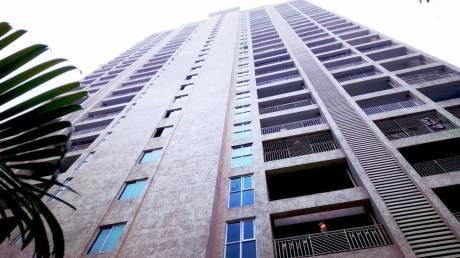 1655 sqft, 3 bhk Apartment in B Chopda Oval Apartments Kharghar, Mumbai at Rs. 1.4000 Cr