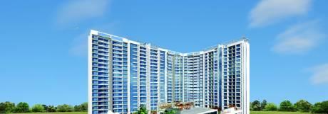 1850 sqft, 3 bhk Apartment in Kesar Exotica Phase I Basement Plus Ground Plus Upper 14 Floors Kharghar, Mumbai at Rs. 2.0000 Cr