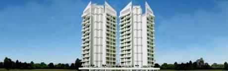 1180 sqft, 2 bhk Apartment in Nath Elite Heights Kharghar, Mumbai at Rs. 90.0000 Lacs