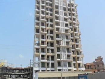 1105 sqft, 2 bhk Apartment in Shakthi Shakti Height Kharghar, Mumbai at Rs. 90.0000 Lacs