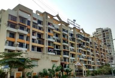 1100 sqft, 2 bhk Apartment in National Sea Queen Paradise Kharghar, Mumbai at Rs. 85.0000 Lacs