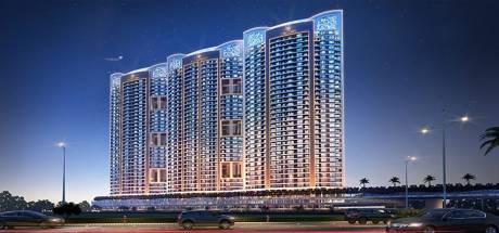 2000 sqft, 3 bhk Apartment in Paradise Sai World Empire Kharghar, Mumbai at Rs. 1.9500 Cr