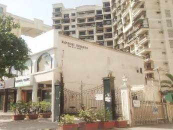 1500 sqft, 3 bhk Apartment in Shree Heights Kharghar, Mumbai at Rs. 1.6000 Cr