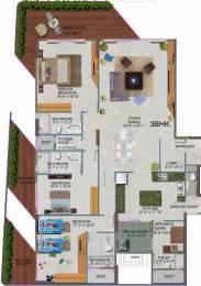 3544 sqft, 3 bhk Apartment in Mahindra L Artista Sopan Baug, Pune at Rs. 3.1923 Cr