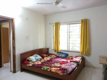 1025 sqft, 2 bhk Apartment in Kunal Icon Pimple Saudagar, Pune at Rs. 21500
